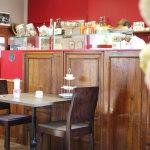 Le restaurant César & Léonie